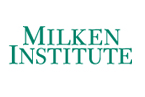 Milken Institute_white