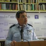 Maj.-Gen. Ido Nechushtan