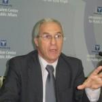 Brig.-Gen. (res) Judge Amnon Straschnov