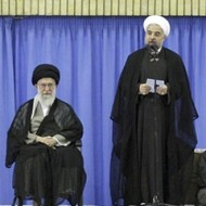 What Iranian Leaders Continue to Say about Israel