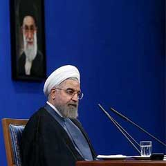 The Iranian President Toes the Supreme Leader's Red Lines