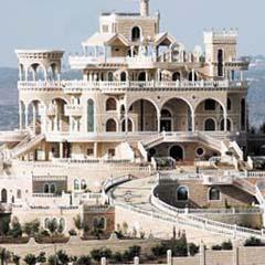 Villa in Kharas