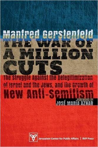 The War of a Million Cuts