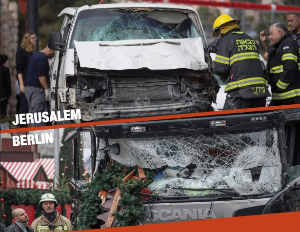 Lessons from Israel's <br />Response to Terrorism