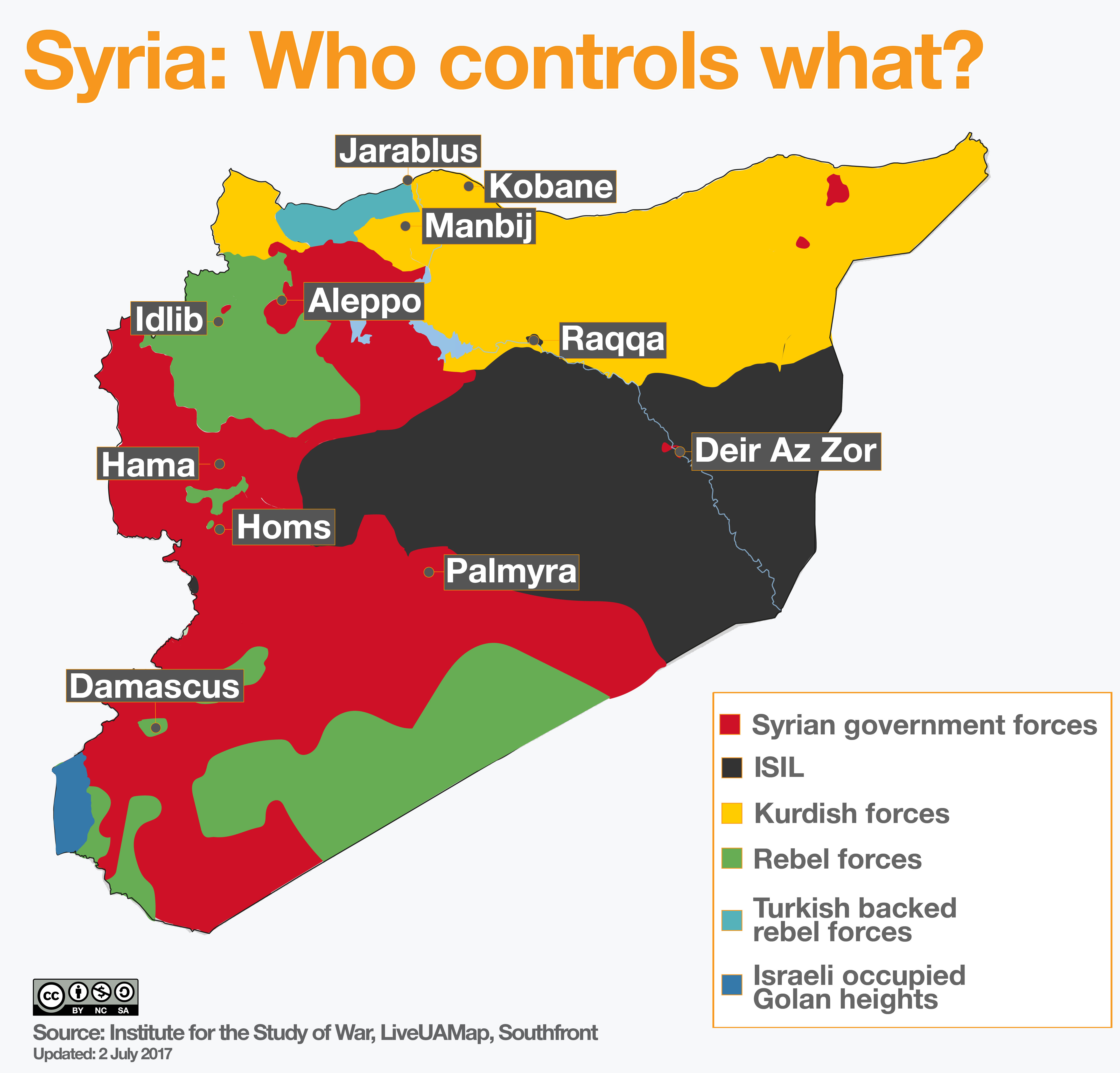 The future partition of syria an overview gumiabroncs Images